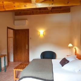Chambre double Flòrido Hotel