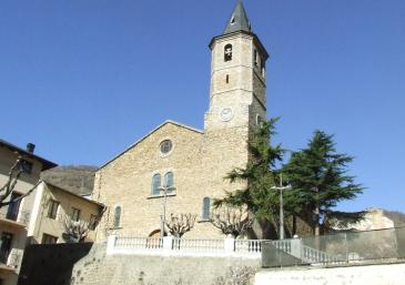 Sant Feliu of Sort