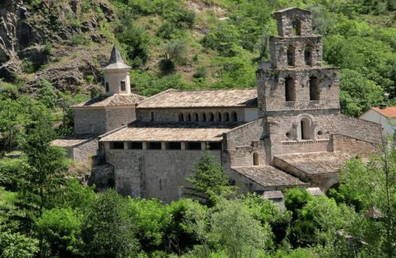 Santa María de Gerri