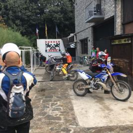 Motorcycle route Hotel Flòrido LLeida